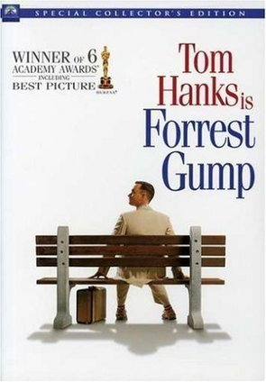 Poddys Rambles On: My Favorite Tom Hanks Movies - Forrest Gump | Movies And Actors | Scoop.it