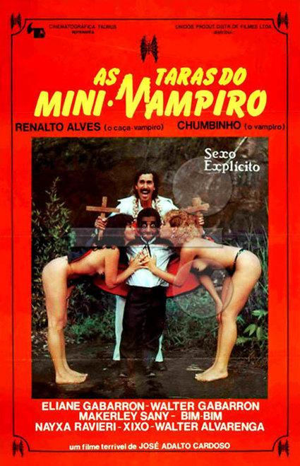 As Taras do Mini-Vampiro (1987) DVDrip | Free Lust Movies | Download Free | FreeLustMovies.com | Scoop.it