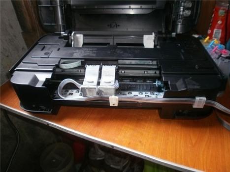 4 cách bảo quản máy in ở tại hà tĩnh nghệ an | Đổ mực máy in tại nhà | Scoop.it