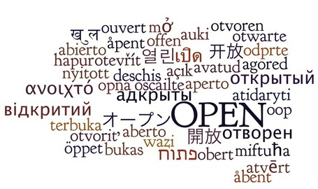 OER Asia: OER Training Toolkit | Open Educational Resources (OER) | Scoop.it