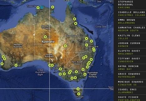 The 2012 Heywire Winners - Regional Australia | Rural and City Communities | Scoop.it