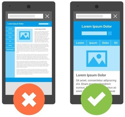 Rolling out the mobile-friendly update | Local Marketing in South Florida | Scoop.it