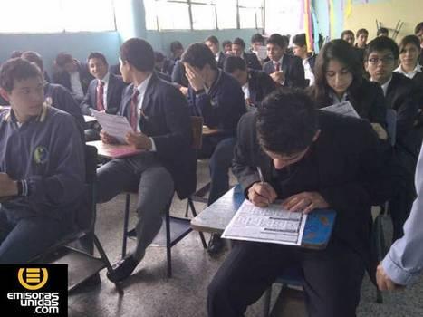 Graduados en 2013 reprobaron en lenguaje y matemática - EmisorasUnidas.com   Educacion matematica   Scoop.it