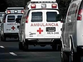 Falta cultura vial de la ciudadanía con los cuerpos de rescate en SLP - Plano informativo   Cultura vial   Scoop.it
