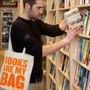 Books are my bag - ΠΕΡΙΟΔΙΚΟ Ο ΑΝΑΓΝΩΣΤΗΣ ΓΙΑ ΤΟ ΒΙΒΛΙΟ ΚΑΙ ΤΙΣ ΤΕΧΝΕΣ | Information Science | Scoop.it