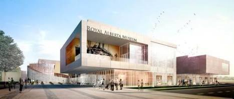 ROYAL ALBERTA MUSEUM SEEKING ILLUSTRATOR | RFP, Apply by Feb 9 - Art Rubicon | Nova Scotia Art | Scoop.it