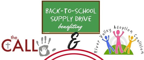 School Supply Drive for Foster Children in the River Valley | Fort Smith AR News | Scoop.it