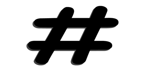 Are Hashtags Actually a Useful Social Media Engagement Tool? | Ledger Bennett B2B Marketing News | Scoop.it