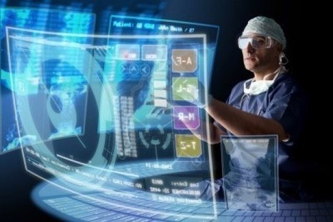 Key principles of digital health | Innovation in Health | Scoop.it
