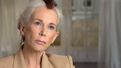 MAKING HISTORY: Catharine MacKinnon Works to Legally Define Sexual Harassment   Herstory   Scoop.it