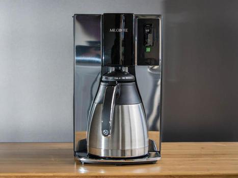 Grâce à Belkin, la cafetière connectée existe désormais... | Machines a cafe | Scoop.it