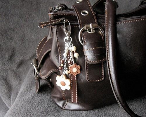 Bijoux fantaisie pour vos sacs
