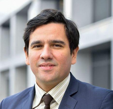ARCEP : Sébastien Soriano ambassadeur des télécoms, diplomate ... - ITespresso.fr | Pilotage et Gestion projets dans les Telco | Scoop.it
