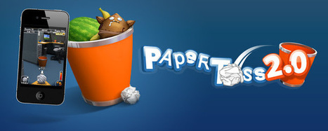 Paper Toss 2.0 v1.0.2 Mod (Free Shopping) APK Free Download | fjfgj | Scoop.it