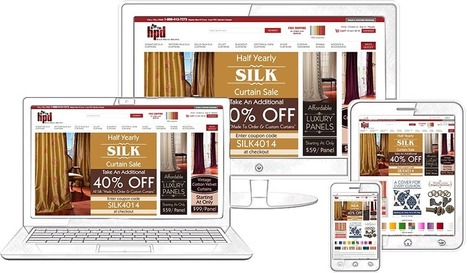 5 Top Elements For Responsive eCommerce Store | Yahoo Store Tips | Scoop.it