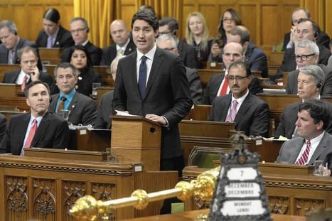 Canada's bilingual laws apply to tweets, too | Linguistics Notes for Translators | Scoop.it