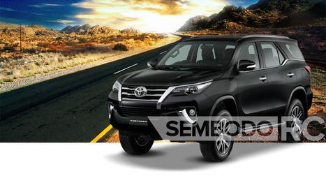 Perusahaan Terbaik Untuk Sewa Mobil Alphard Jakarta | Bookmarking | Scoop.it