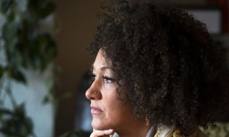 I became a black woman in Spokane. But, Rachel Dolezal, I was a black girl first | Alicia Walters | Deconstructing Tribalism | Scoop.it