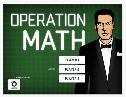 Help Your Kids Learn Math by Being a Spy | IPAD APPLICATIONS FOR TEACHERS | Scoop.it