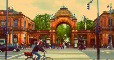 Copenhague, une volonté politique à l'origine de la smart city   L'Atelier : Accelerating Innovation   Ambiances, Architectures, Urbanités   Scoop.it