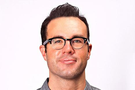 "Oh, How Pinteresting!, Tad Carpenter: Illustrator & Author of ""SAD SANTA""   Digital-News on Scoop.it today   Scoop.it"