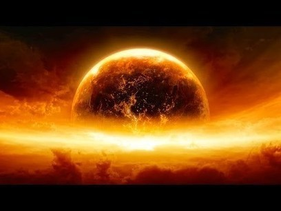 10 Things That Could Wipe Out Life On Earth | Interesting Videos | Scoop.it