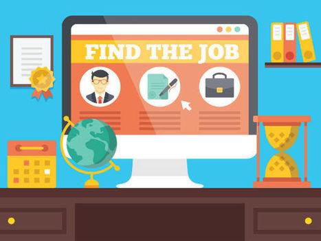 La nueva forma de reclutar personal en las PyMEs - Soy Entrepreneur   Recursos Humanos 2.0   Scoop.it