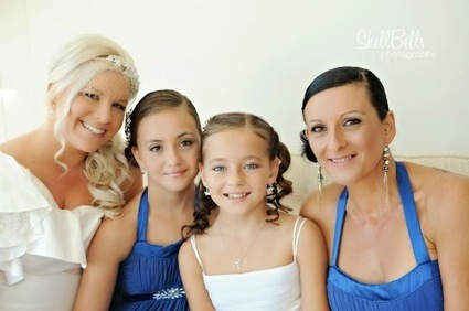 Bridal Hair Styling and Wedding Hair Stylist: Tips for Bridal Hair and Beauty - Hair4brides | Hair4Brides | Scoop.it