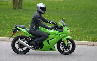 Kawasaki Ninja 250R | Automotive Review | Windmill Cycles, Inc. | Scoop.it