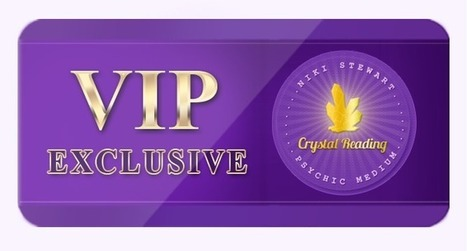 Your Crystal Psychic Reading   Psychic Reading   Scoop.it
