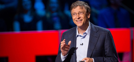 Top 10 TED Talks for Entrepreneurs in 2014 | Innovations in the Market | Scoop.it