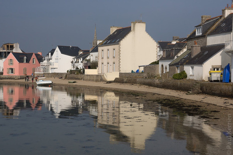 Toilapol - Bretagne - Finistère :  après-midi ensoleillé à Combrit et L'Ile-Tudy (5 photos dont 1 pano)  © Paul Kerrien - http://toilapol.net | photographie en Bretagne - Finistère | Scoop.it