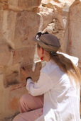South Asasif Conservation Project - Week 2   Egyptology and Archaeology   Scoop.it