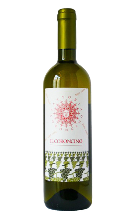 Awarded Wines of Le Marche:Verdicchio dei Castelli di Jesi Classico Superiore Il Coroncino 2009 – Fattoria Coroncino | Wines and People | Scoop.it