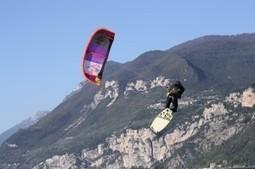 Garda Lake - The New Kitesurfing mecca | Kite 2012 | Garda lake | Scoop.it