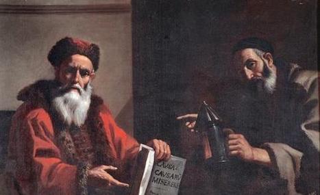 How to sell philosophy | Philosophical wanderings | Scoop.it