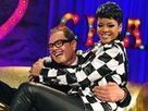 Rihanna: 'I hate partying, I don't like standing up in my heels'   Euro Chart Bites Magazine   Scoop.it