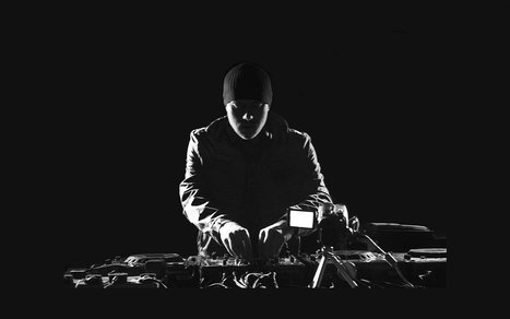 Eric Prydz's 'Pryda Volume 1′ is finally here | DJing | Scoop.it