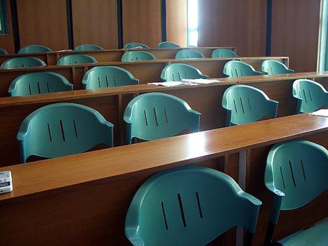 L'université en ligne est-elle l'avenir de l'éducation ? | TICE & FLE | Scoop.it