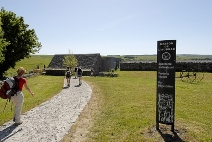 La Maison de l'Aubrac rouvre ses volets par une expo   L'info tourisme en Aveyron   Scoop.it