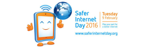 Play Your Part in Creating A Better and Safer Internet | digital citizenship | Scoop.it