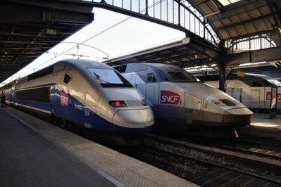 Ce rapport qui remet en cause la ligne à grande vitesse sud-ouest | Toulouse La Ville Rose | Scoop.it