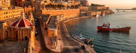 Malta: the pros and cons of building a startup on the sunny island - Tech.eu | Startup - Growth Hacking | Scoop.it