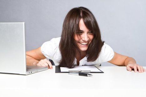 Giggling Like Google: The Art of Laughter in the Office | Wellness and Laughter | Scoop.it