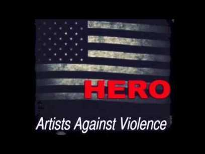 """""""HERO"""" (Artists Against Violence) by NITTY - YouTube 