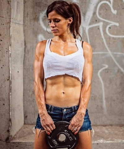 An Inspiring Interview with Melissa Bender (Therapist, Yoga Instructor and Fitness Lover)   Fitness Motivation   Scoop.it