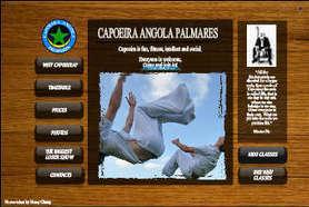 Capoeira Angola Palmares Manly Australia | Movement Education | Scoop.it