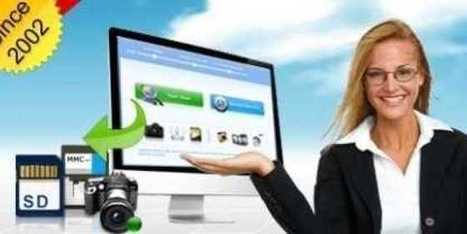 Memory Card Recovery Software-Recover formatted SD card   SaveInTrash   Scoop.it
