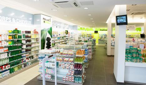 Le marché pharmaceutique entre dans l'ère du numérique | MSc ... | le monde de la e-santé | Scoop.it