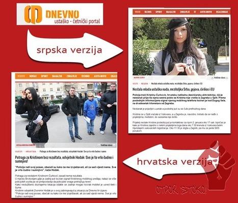 PAZI AKTIVIZAM | Posušje online | Politička situacija Hrvatske | Scoop.it